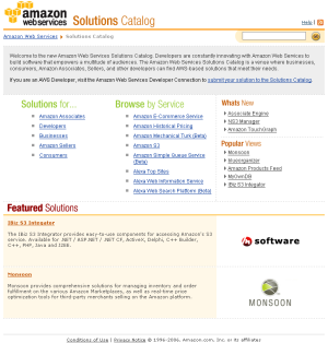 Aws_solutions_catalog