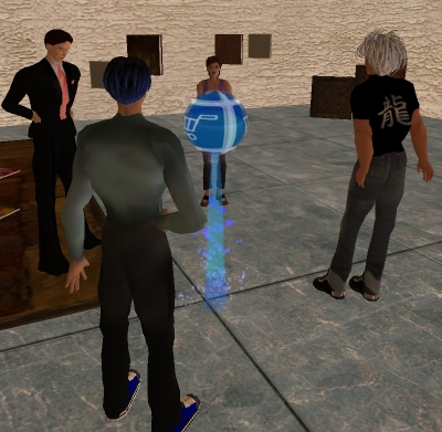 Improved Amazon Shopping in Second Life | AWS News Blog
