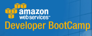 Aws_developer_boot_camp