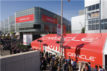 Oracle_openworld