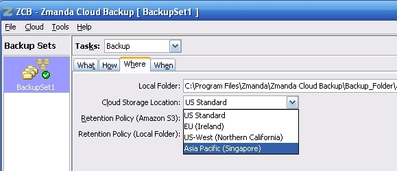 Zmanda-backup-where-locations