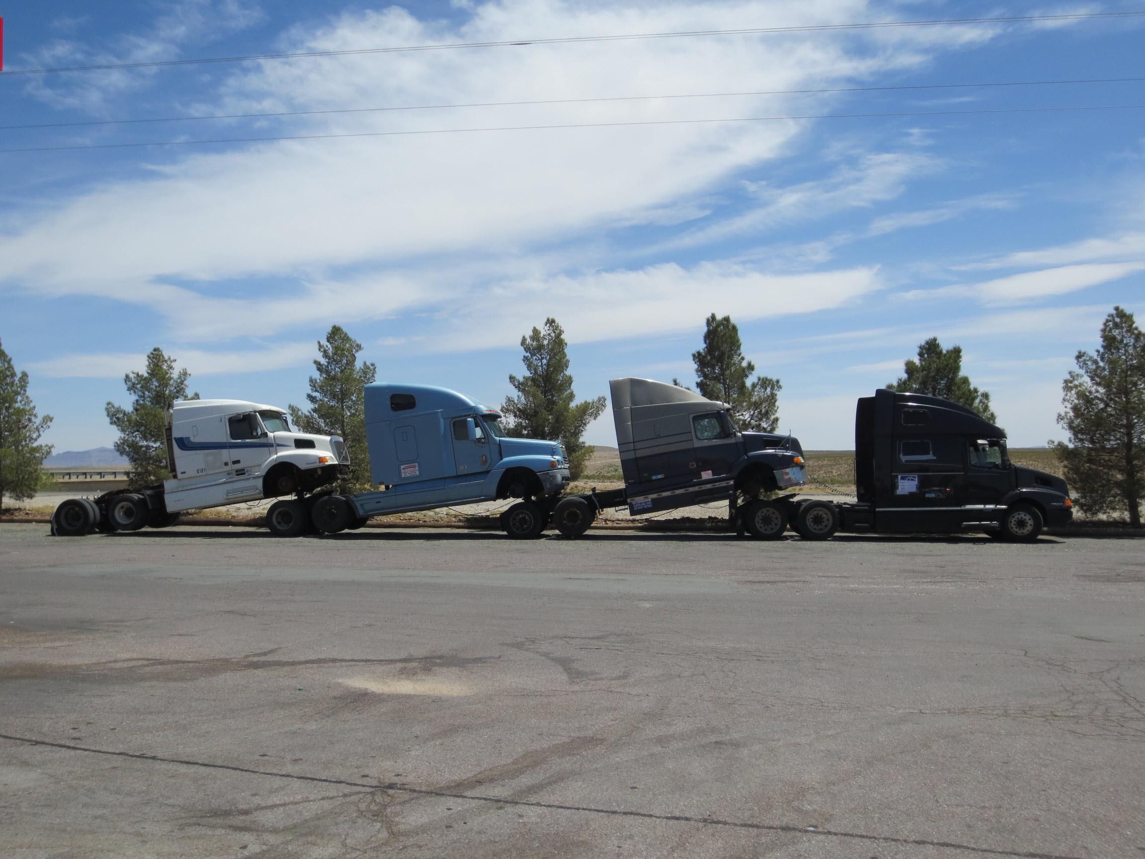 Truck Truck Truck Truck