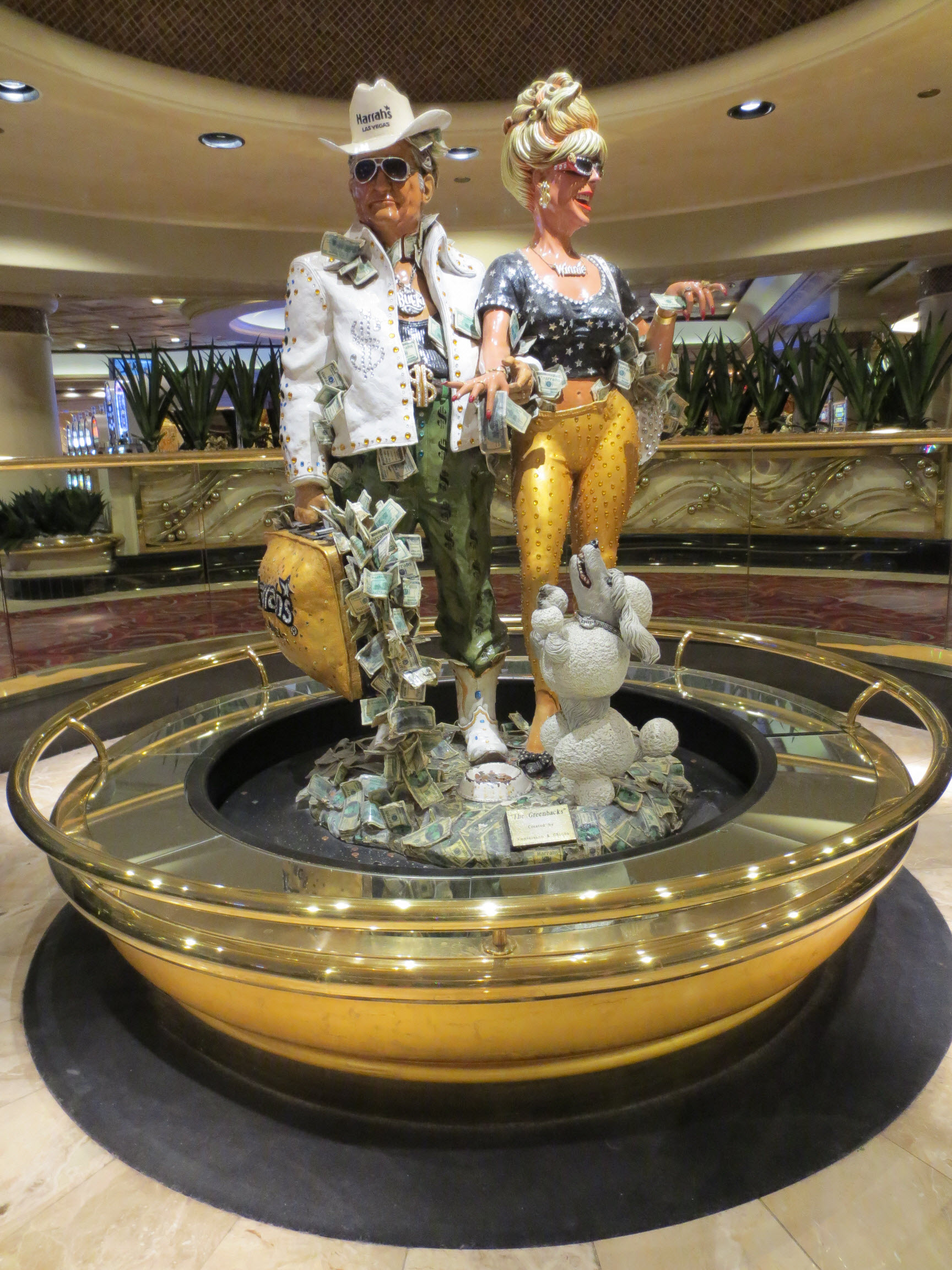 Las Vegas Couple