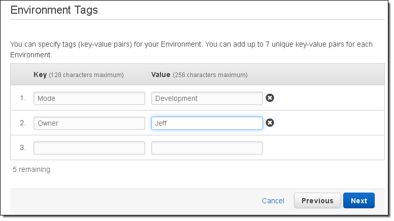 AWS Elastic Beanstalk for Docker | AWS News Blog