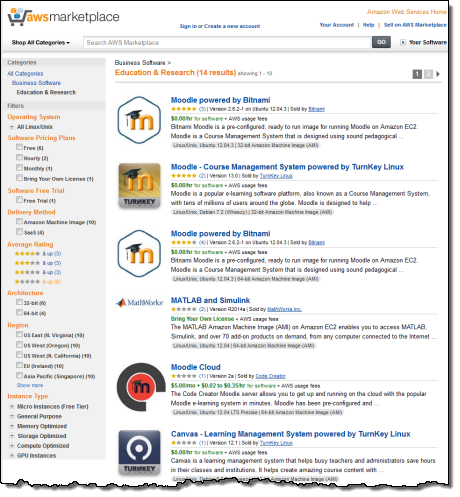 ... Логистик» » Amazon web services security white paper