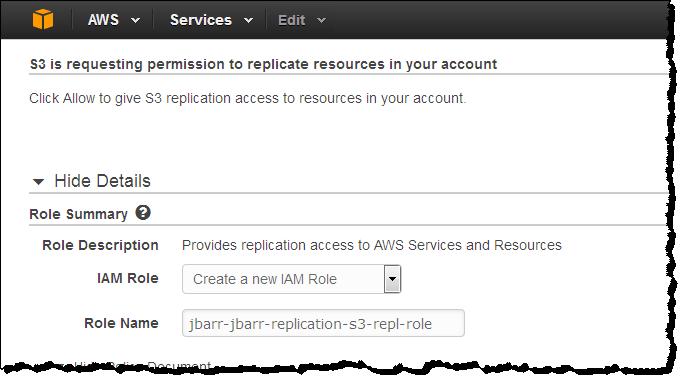 New – Cross-Region Replication for Amazon S3 | AWS News Blog