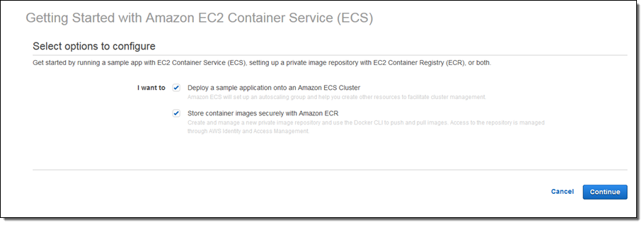 EC2 Container Service | AWS Blog