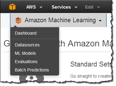 Amazon Machine Learning – Make Data-Driven Decisions at Scale | AWS