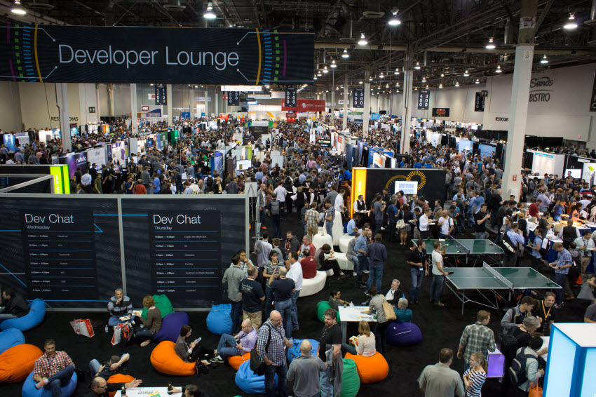 Save the Date – AWS re:Invent 2015 is Coming Soon | AWS Blog