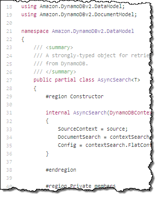 Now Available – AWS Mobile SDK for Unity | AWS News Blog