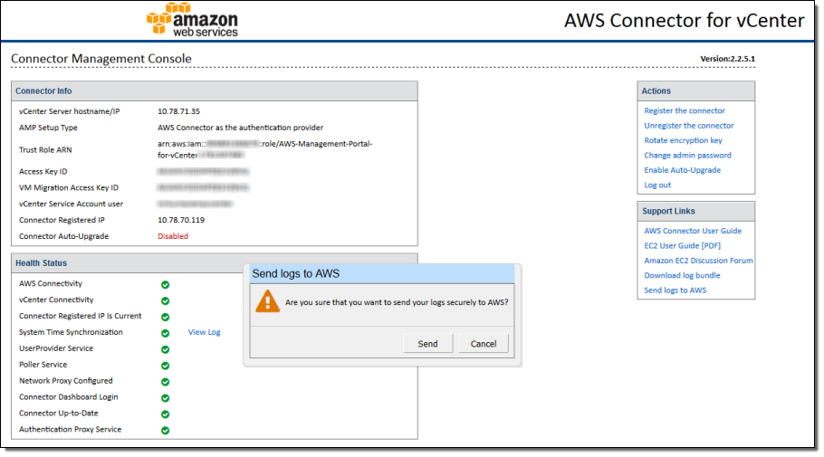 AWS Management Console | AWS Blog