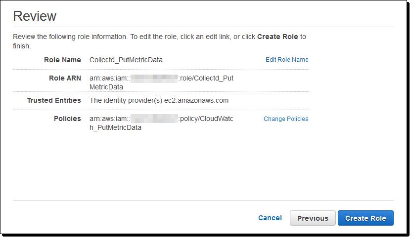 New – CloudWatch Plugin for collectd | AWS News Blog
