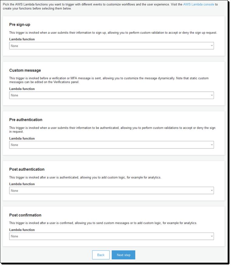 Amazon Cognito | AWS Blog