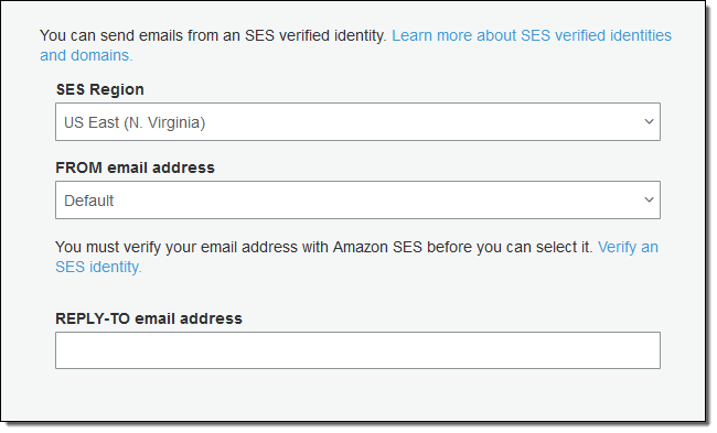 Amazon Cognito Your User Pools – Now Generally Available | Noise