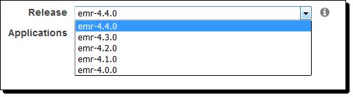 Amazon EMR 4 4 0 – Sqoop, HCatalog, Java 8, and More   AWS