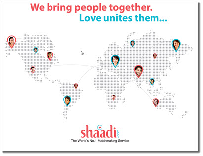 shaadi com membership plans cost