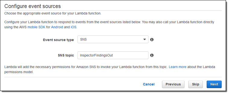 Scale Your Security Vulnerability Testing with Amazon