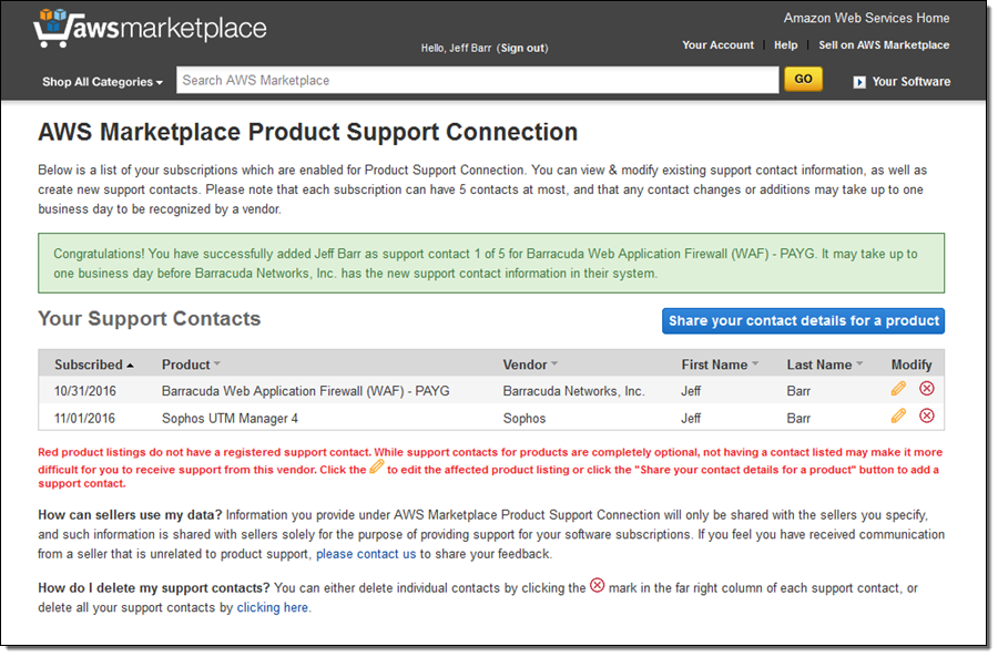 Amazon Com Applicationhelp >> Aws Marketplace Aws Blog