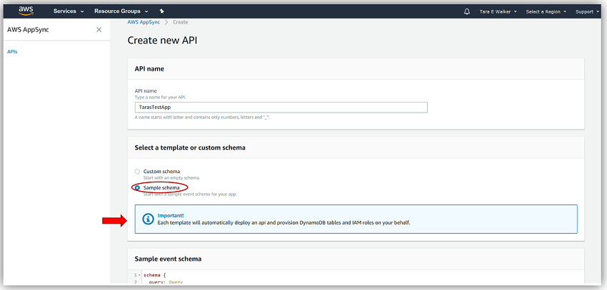 Introducing AWS AppSync – Build data-driven apps with real ...