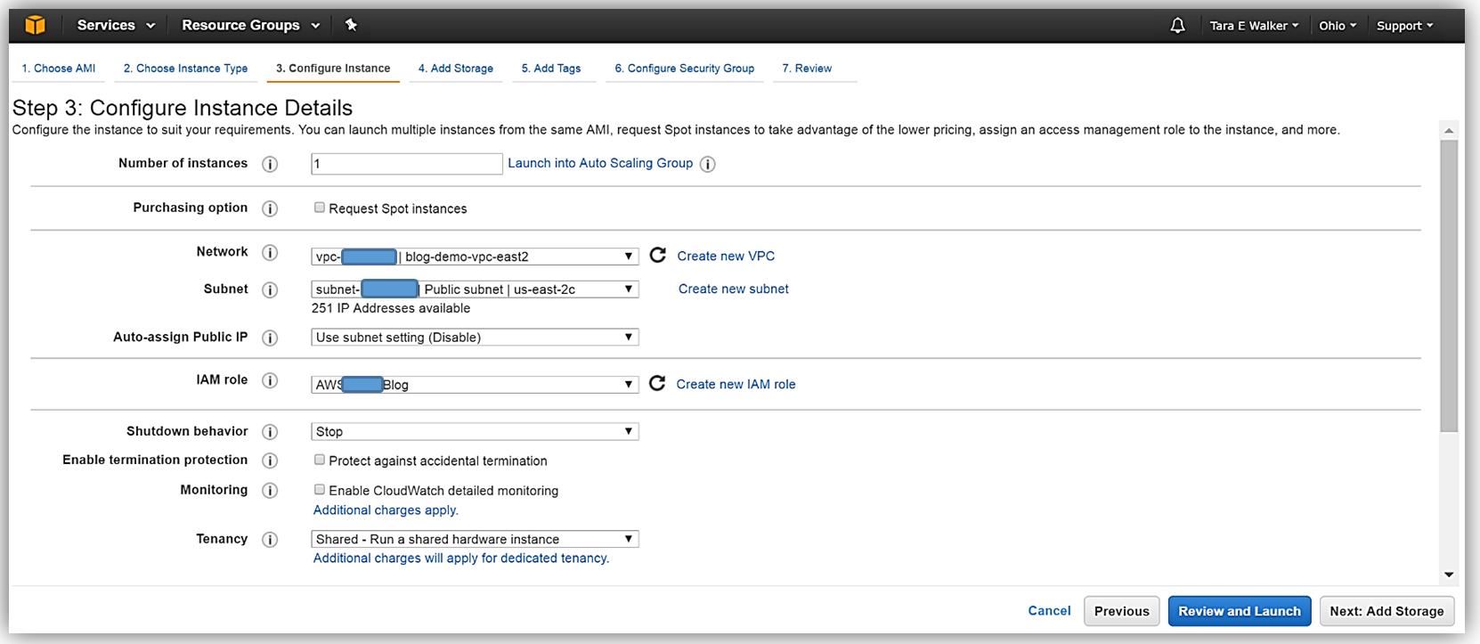 Amazon ec2 systems manager aws blog now that my instance has launched i will need to install the ssm agent onto my aws blog demo instance one thing i should mention is that it is essential 1betcityfo Gallery