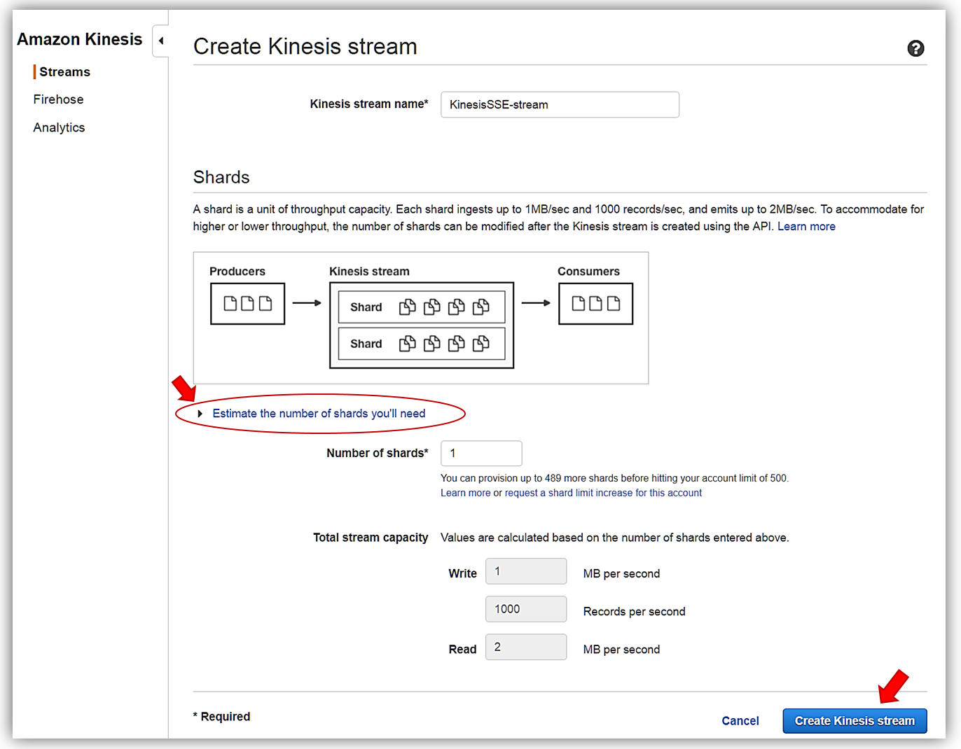 Amazon Kinesis | AWS Blog