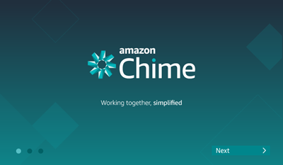 Amazon Chime – Unified Communications Service | AWS News Blog
