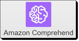 Amazon-comprehend-logo