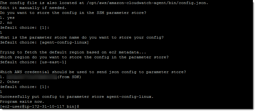 Amazon EC2 Systems Manager | Noise