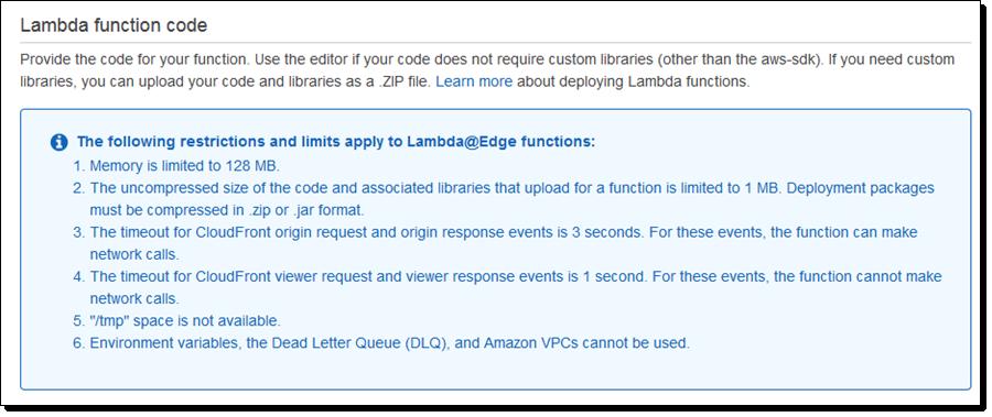 AWS Lambda | AWS Blog