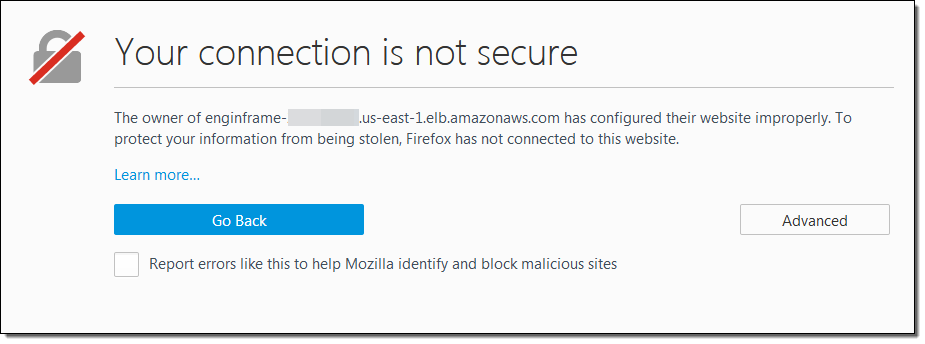 Amazon Linux AMI | Noise
