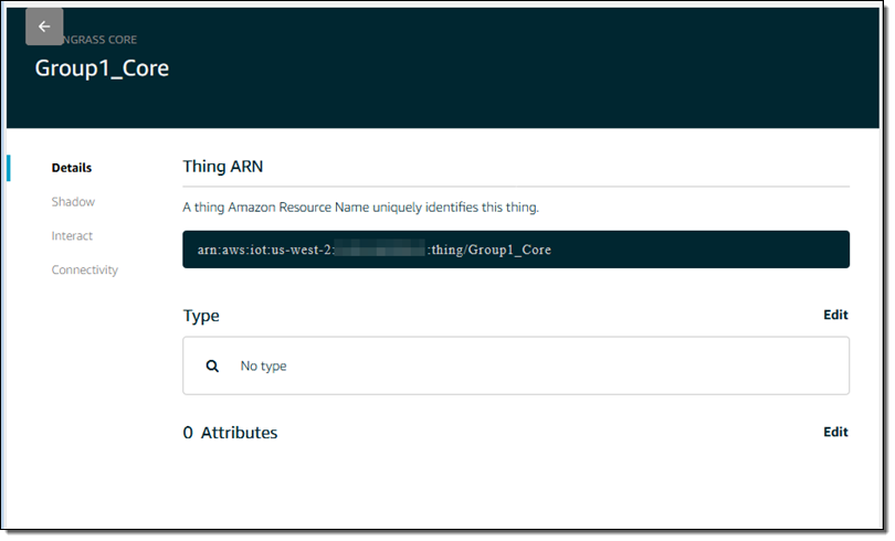 AWS Greengrass – Run AWS Lambda Functions on Connected Devices