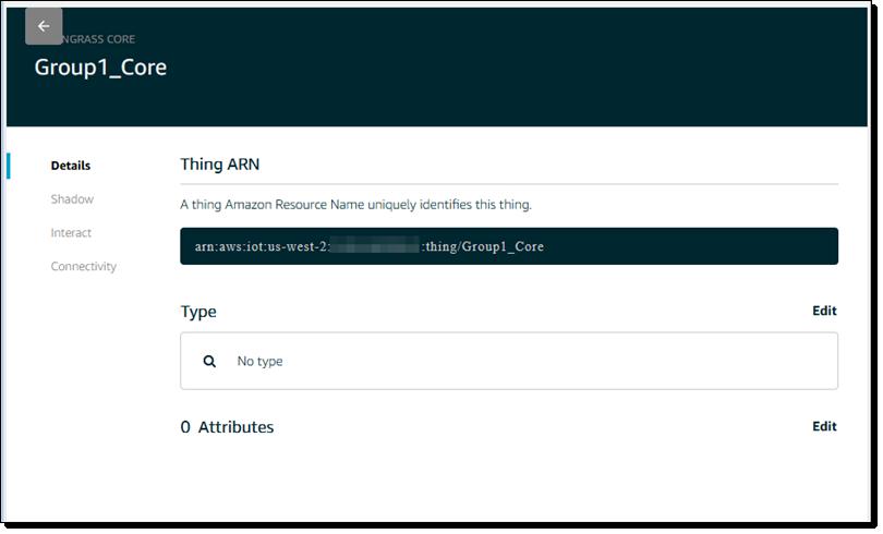 AWS Greengrass – Run AWS Lambda Functions on Connected