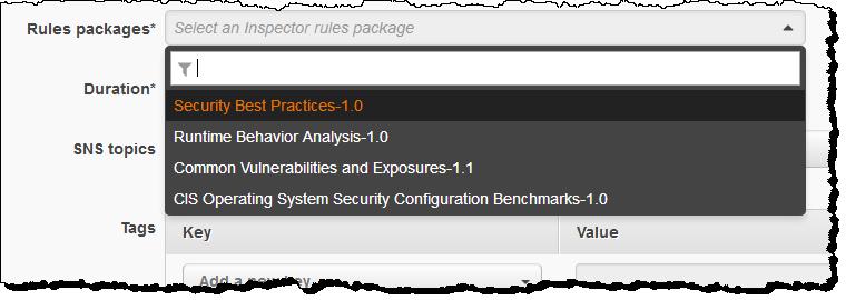 Amazon Inspector | AWS Blog