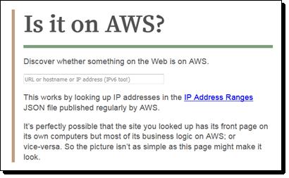 Amazon API Gateway | AWS Blog