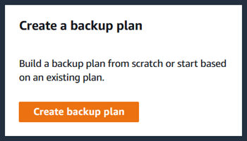 AWS Backup – Automate and Centrally Manage Your Backups | AWS News Blog