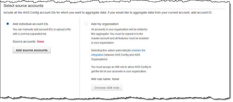 AWS Config Rules | Noise