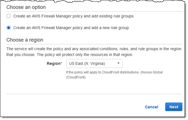 AWS Config Rules   Noise