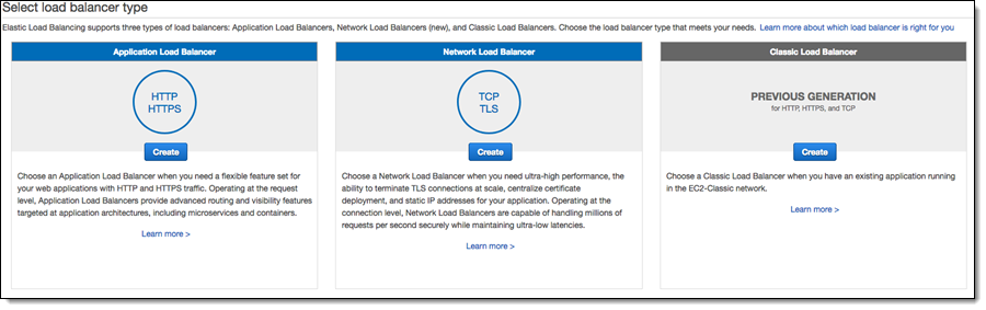 New – TLS Termination for Network Load Balancers | AWS News Blog