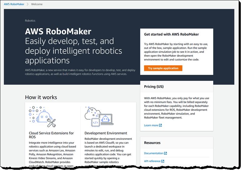 Robot Maker!