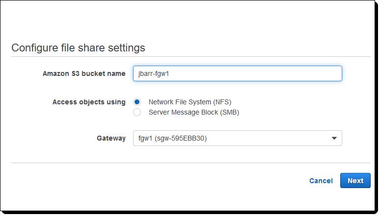 New – AWS Storage Gateway Hardware Appliance | AWS News Blog