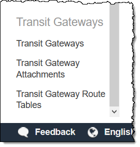 New – Use an AWS Transit Gateway to Simplify Your Network