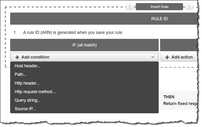 New – Advanced Request Routing for AWS Application Load Balancers