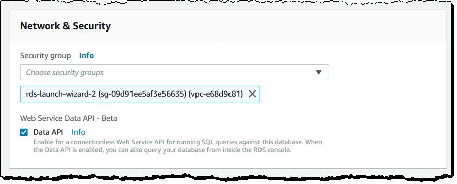 New – Data API for Amazon Aurora Serverless | AWS News Blog