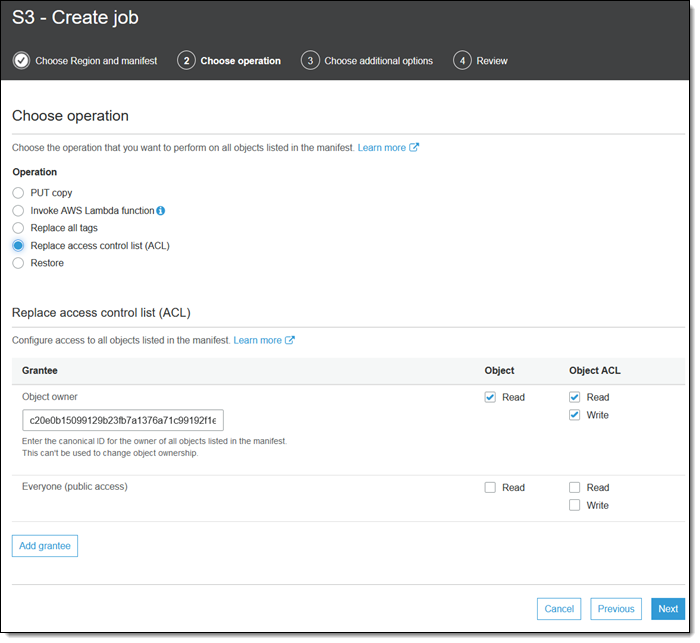 New – Amazon S3 Batch Operations | Stack Over Cloud
