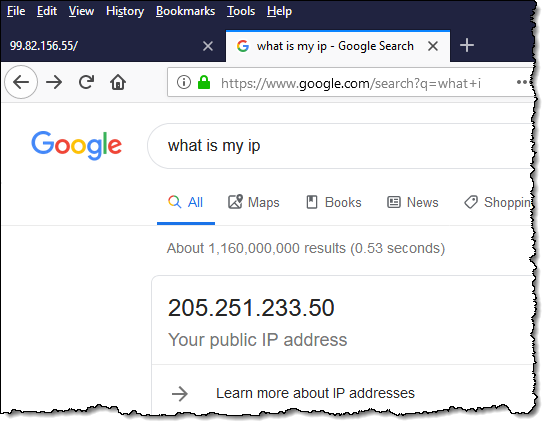 New – Client IP Address Preservation for AWS Global