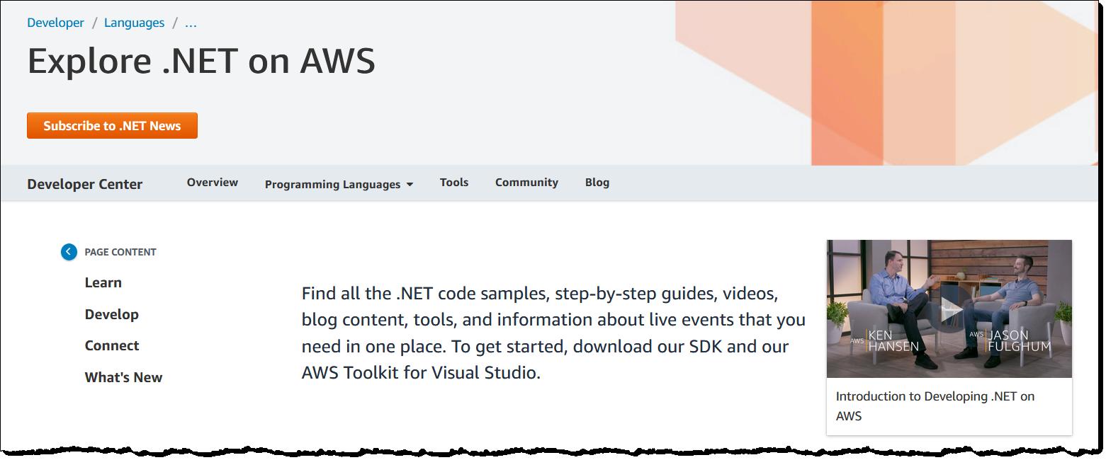 The Wide World of Microsoft Windows on AWS | AWS News Blog
