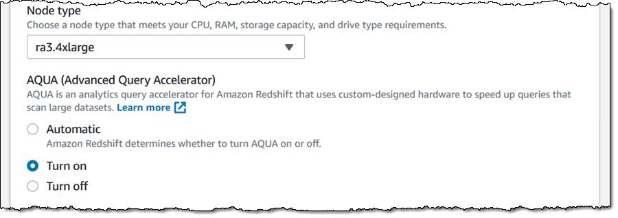 rs aqua enable 3