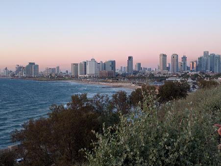 In the Works – AWS Region in Tel Aviv, Israel