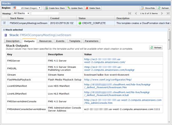 Как создать fms сервер